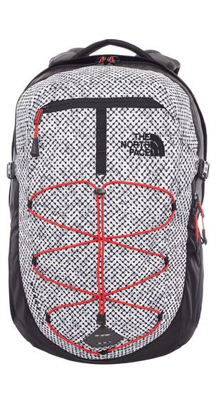 The North Face Borealis rugzak 28 L grijs